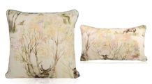 Handmade Voyage Maison Enchanted Forest Cushions Various Sizes
